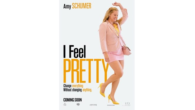 I Feel Pretty advance screening confirmed in Nashville for Wednesday, April 18th. Enter to win passes today!