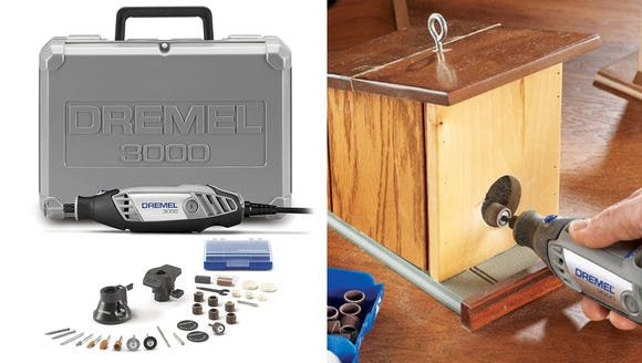 A tool for woodworking projects and more.