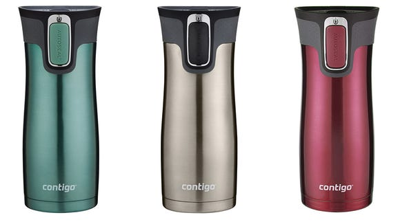 Gorgeous colors to drink your coffee in style.