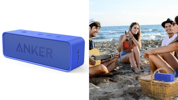 Bring the jams wherever you are.
