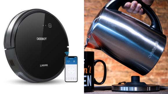 The weekend's best deals are on things that everyone could use.