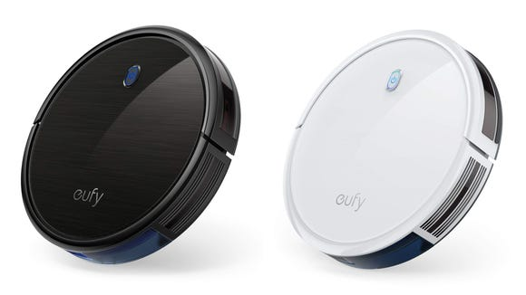This slim but powerful robot vacuum was a fan favorite this year.