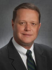 Will Pinkston, Nashville school District 7 incumbent.