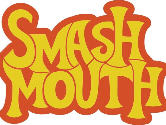 Smash Mouth will play at Club Sizzle at the after-party