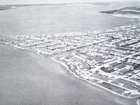 Cape Coral was sold in 1969 for $250 million. A developed