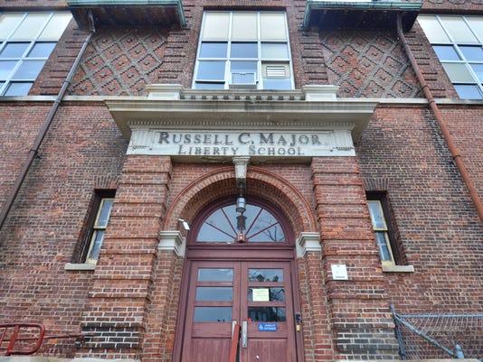 Liberty School, Englewood