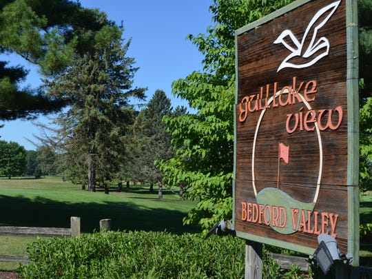 Bedford Valley is the only golf course in the chain of Gull Lake View courses that is in Battle Creek.
