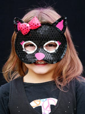 Beginning today, Findlay Market in Over-the-Rhine will be collecting used Halloween costumes for children to wear at its trick-or-treating event on Saturday, Oct. 31.