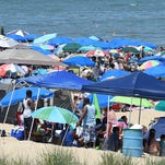 Rehoboth drives another spike between residents, visitors
