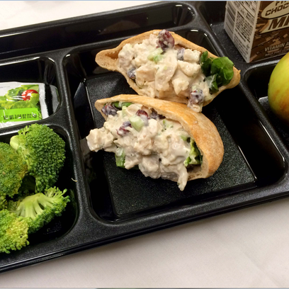 Taste tests: Relaxation of lunch requirements don't affect Muskego, New Berlin schools