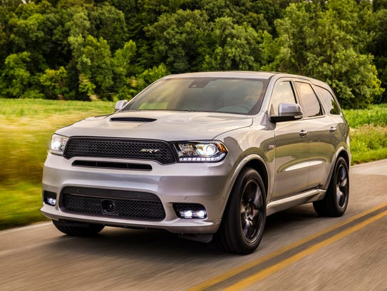 Demon Shows What Chrysler Engineers Can Do When