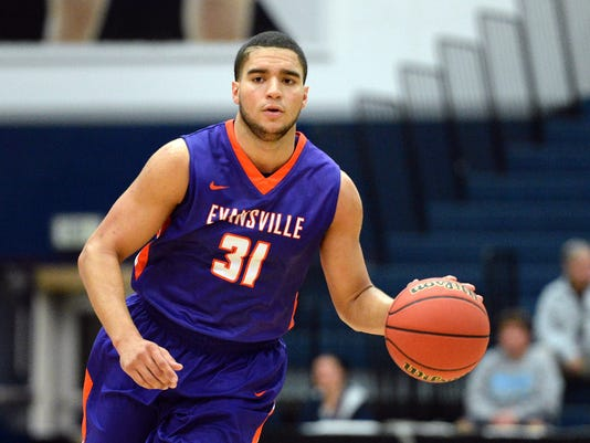 NCAA Basketball: Wooden Legacy - Evansville Aces vs Providence Friars