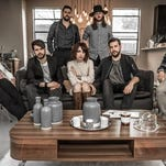 Sister Sparrow and the Dirty Birds will perform at the Taft Theatre on Nov. 19.