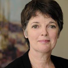 Author Alice McDermott to speak at Cornell University in Ithaca