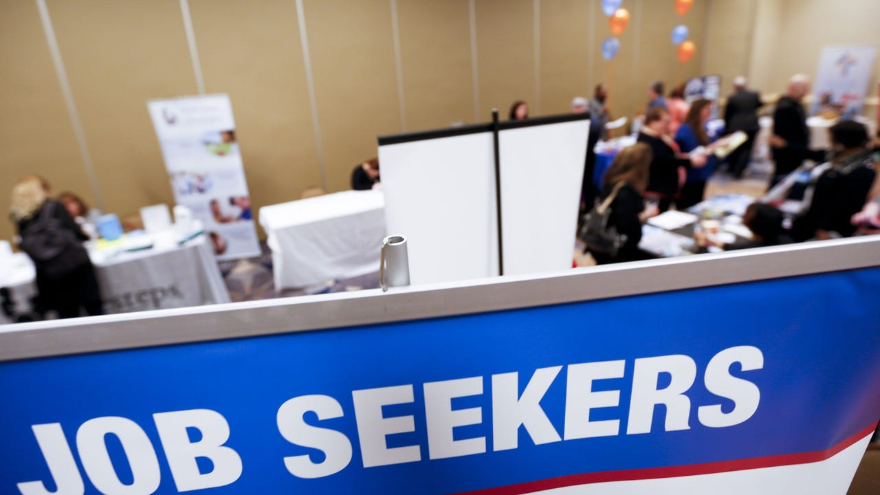 Jobs data comes in lower-than-expected; Stock sectors to focus on