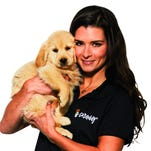 Danica Patrick is back for GoDaddy, but the vibe is different.