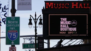 Music Hall needs $1.7M by April 30 to ensure survival