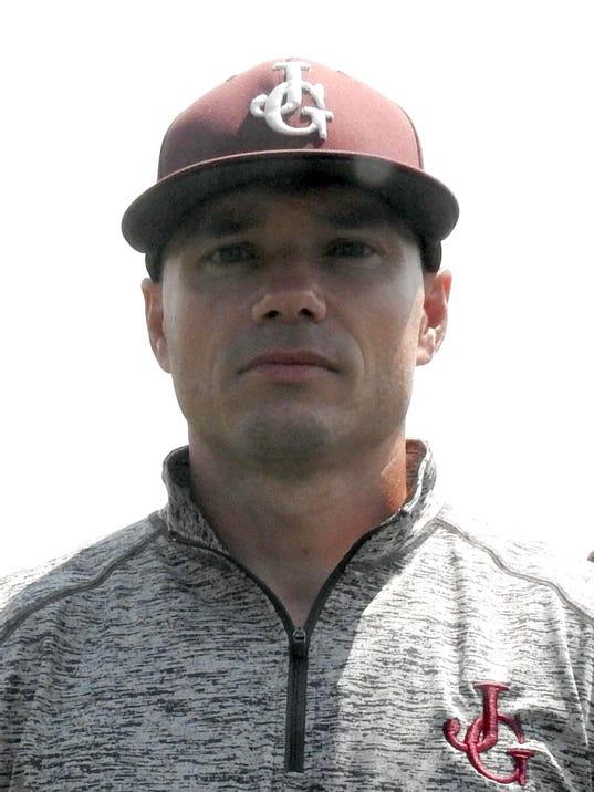 Coach Matt Edwards (COY)