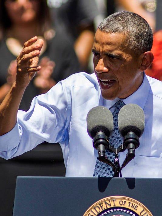 AP Obama Economic Patriotism