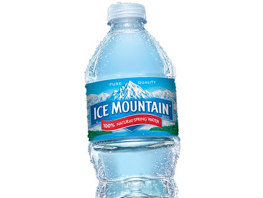 Nestle North America, the bottled water company that makes Ice Mountain, plans to continue giving Flint residents free bottled water through the end of August 2019.