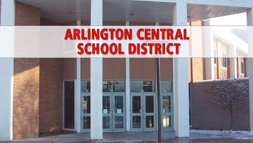 Suspicious man approached Arlington middle school student