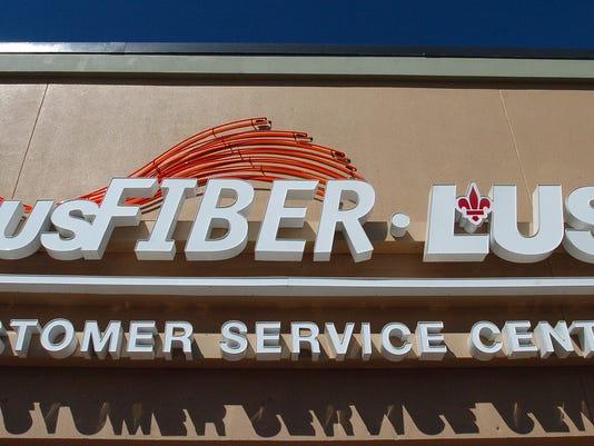 LUS Fiber Customer Service Center