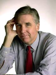 Columnist Mike Kelly.
