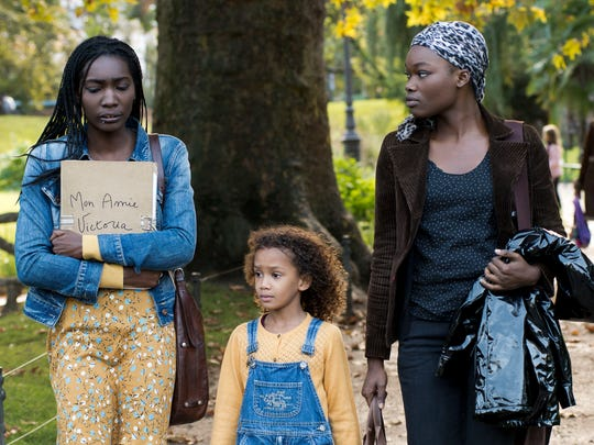 """French film, """"My Friend Victoria"""" is adapted from a short story by Nobel Prize-winning writer Doris Lessing. This tale of race and privilege shifts the scene to Paris to focus on a young orphan girl whose one night in the home of a wealthy family changes the course of her life."""