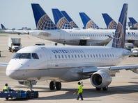 United Airlines: Everett Paine Field flights will begin March 31