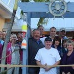 The Estero Chamber of Commerce had its Business After Hours networking event at Marketplace Title in Estero.