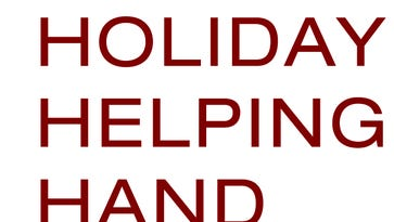 Holiday gift card program stresses self-sufficiency