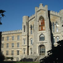 New Binghamton University play 'Castle on the Hill' explores history of state hospital