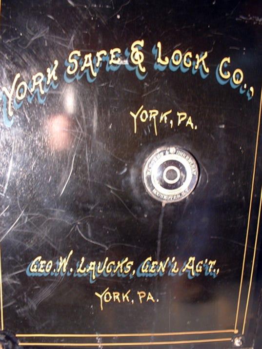 york safe. york safe i