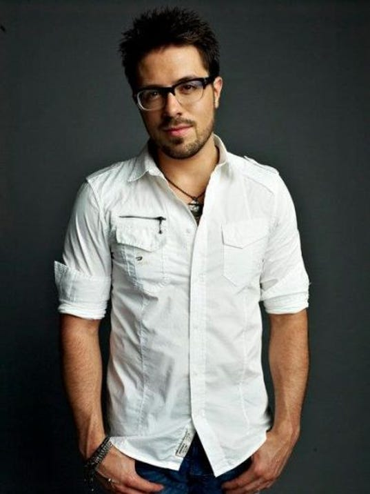 Danny Gokey photo 2