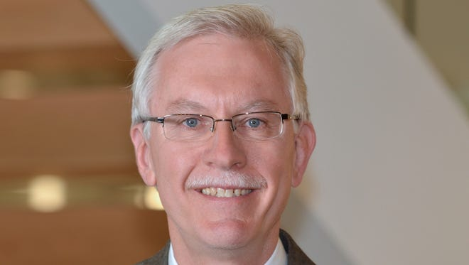 Bryan Loy is the Corporate Medical Director at Humana Inc. and the co-chair of the Louisville Health Advisory Board.