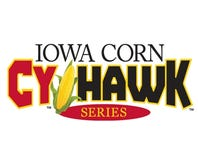 Iowa Corn Cy-Hawk Football Game Tickets!