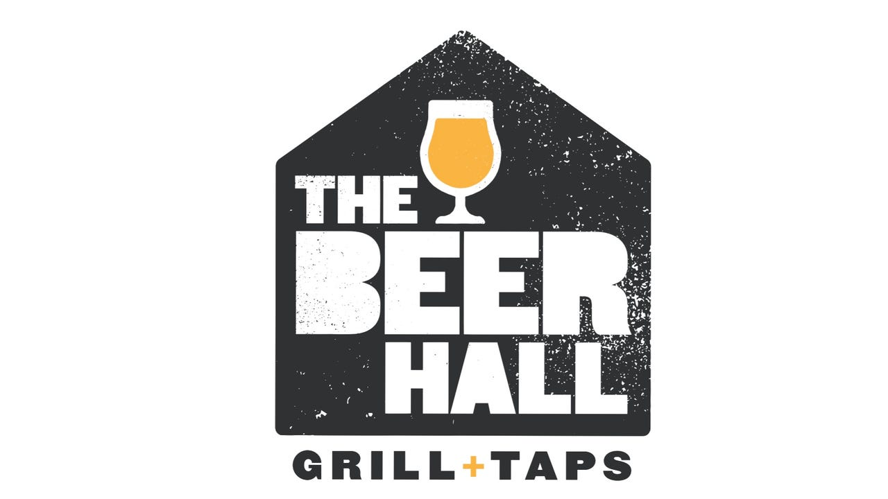Stoneyard Beer Hall is now The Beer Hall Grill + Taps, according to owner Tony Caraglio. (May 1, 2018)