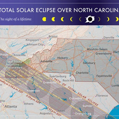 Where are you watching the total solar eclipse?