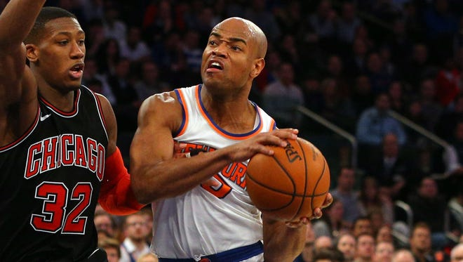 43. Jarrett Jack (Jan. 10) - 16 points, 10 assists, 10 rebounds vs. Bulls