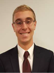 Aaron Weaver is also from Wausau, and is passionate about caring for the local community.