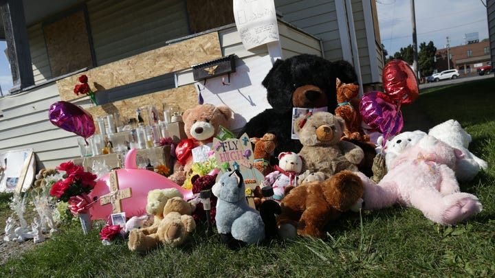 Shawn Grate: Suspected killer's trail ends in Ashland