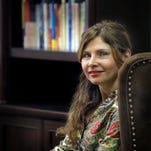 Dr. Andra Niculesco is a marriage/family therapist.