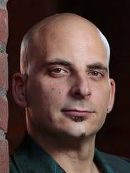 Zlatan Krizan, associate professor of psychology, Iowa State University