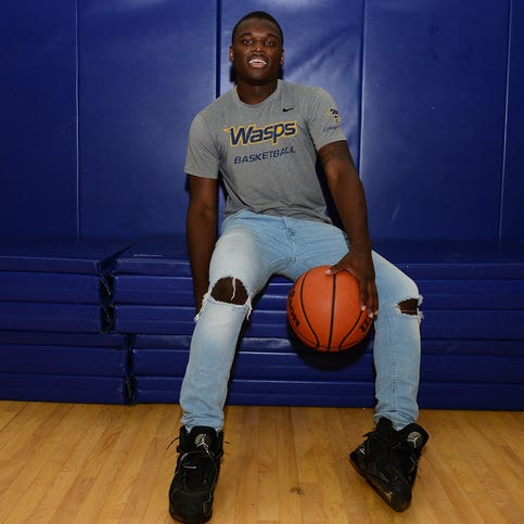 Pocomoke basketball player finds redemption in second stint with team