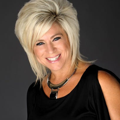 Five questions with the Long Island Medium