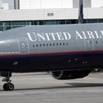 United says it is ending its customer service and ramp operations staff at the Rochester and Albany airports, moving that work to an outside provider.