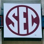 The SEC official logo.