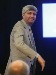 Avogy CEO Dinesh Ramanathan