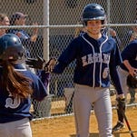 Middletown South gets boost with softball win over Middletown North
