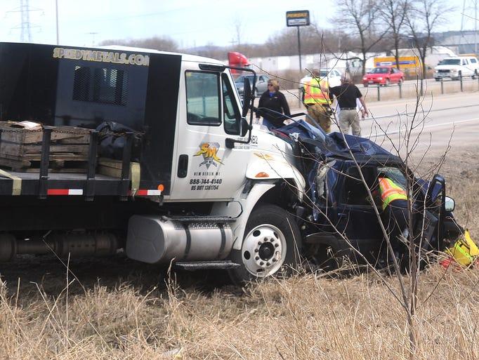 Hartford Wi Car Accident News
